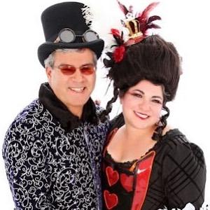 The maker Sahrye Cohen & Hal Rodriguez
