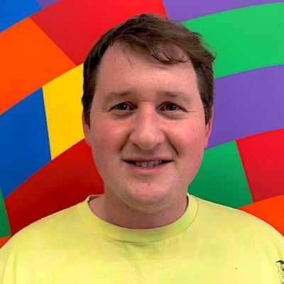 The maker Matt Robidoux