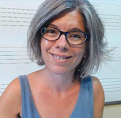 The maker Miriam Lopez