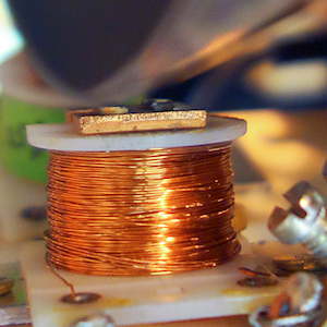 The maker Post Electronics (Daniel R Wilson)