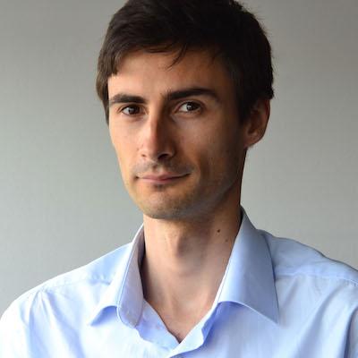 The maker Andrei Moraru