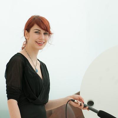 The maker Jen Haugan