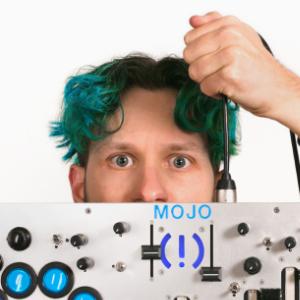 The maker Moldover