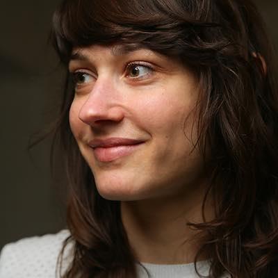 The maker Muriel Colagrande - OVAOM