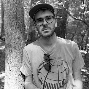 The maker Yann Seznec