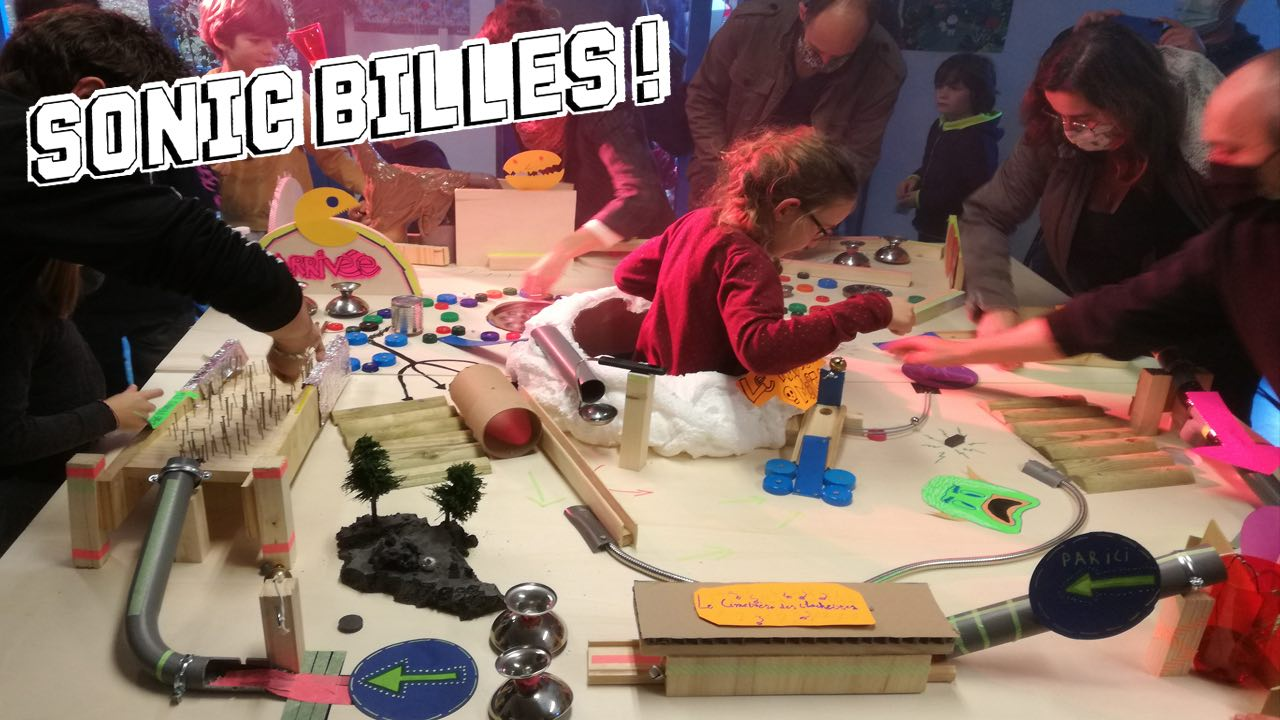A workshop to create (((sound))) marbles circuits!