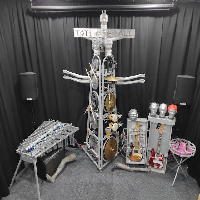 Musical Robot Maker